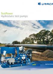 08. pressure test